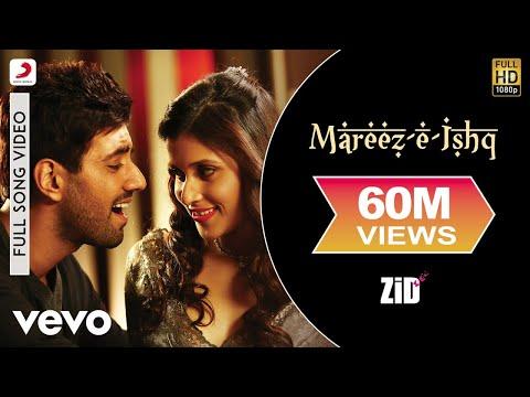 Mareez-E-Ishq Lyrics