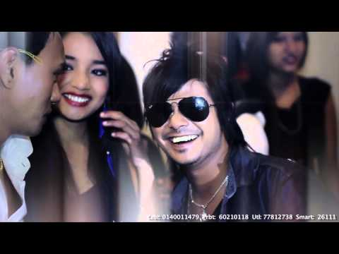Galti Mero Chaina Lyrics