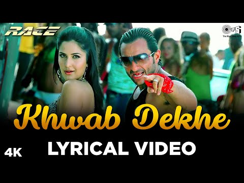 Khwab Dekhe Lyrics