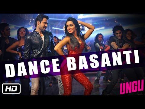 Dance Basanti Lyrics