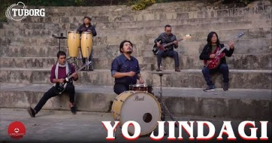 Yo Jindagi Lyrics