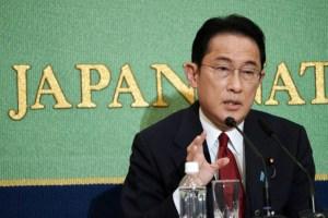 फुमिओ किशिदा बन्ने भए जापानका नयाँ प्रधान्मन्त्री