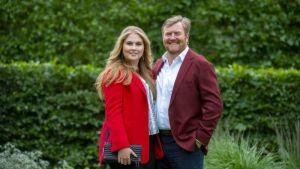 'डच राजगद्दीको उत्तराधिकारीले समलिङ्गी विवाह गर्न पाउने'