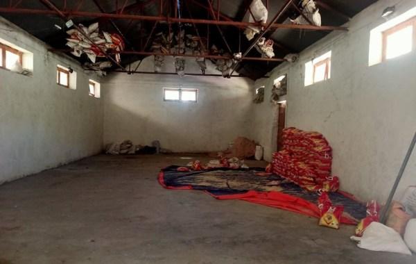 दुनैवासीको दुःख : दसैँमा पनि पाएनन् चामल