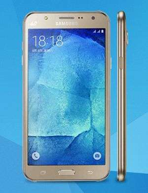 Samsung Galaxy J2 in Nepal