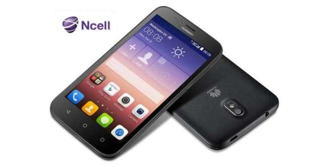 Ncell introduces bundling service, bonus equivalent to handset price