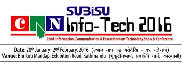 CAN Info-Tech 2016