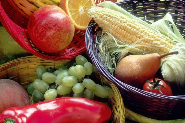 Guide to keep fruits and vegetables fresh longer
