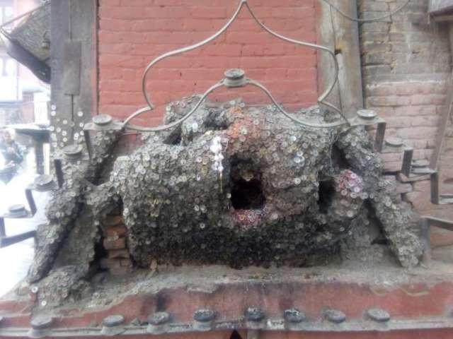 Kilagal at Bangemuda, Kathmandu.