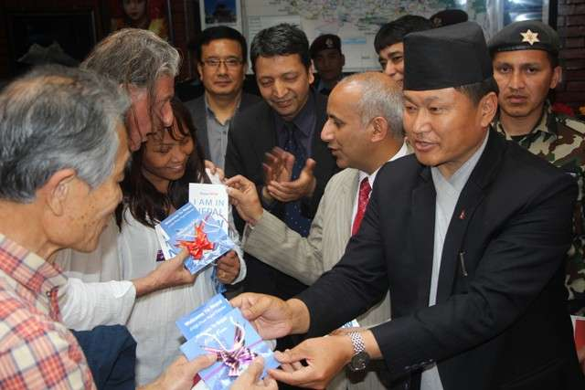Free Nepal Telecom SIM Cards for Tourists at TIA