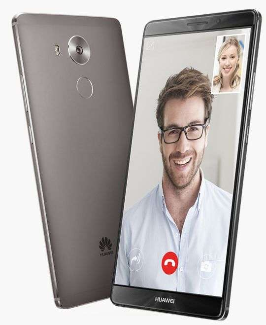 Huawei Mate 8 and GR5 launched