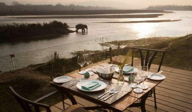 CG Opens Meghauli Serai Jungle Safari Resort in Chitwan