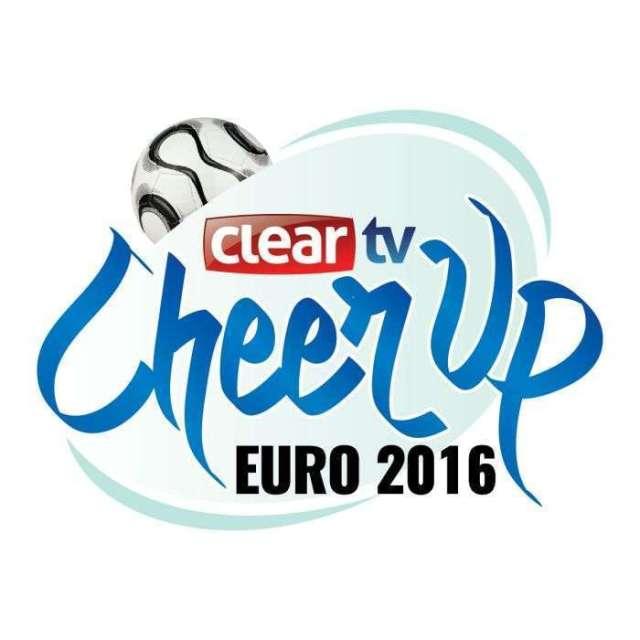 Subisu's ' Clear TV, Cheer Up Euro 2016' Scheme