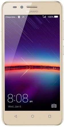Huawei Unveils Y32
