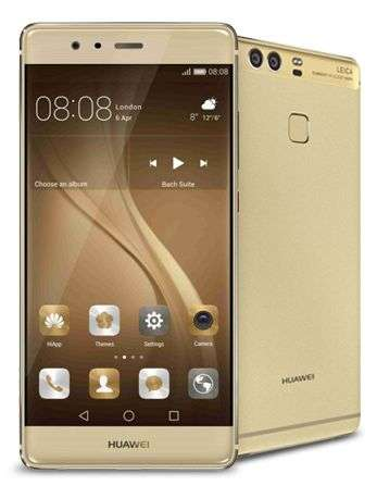 Huawei P9 launched in Nepal