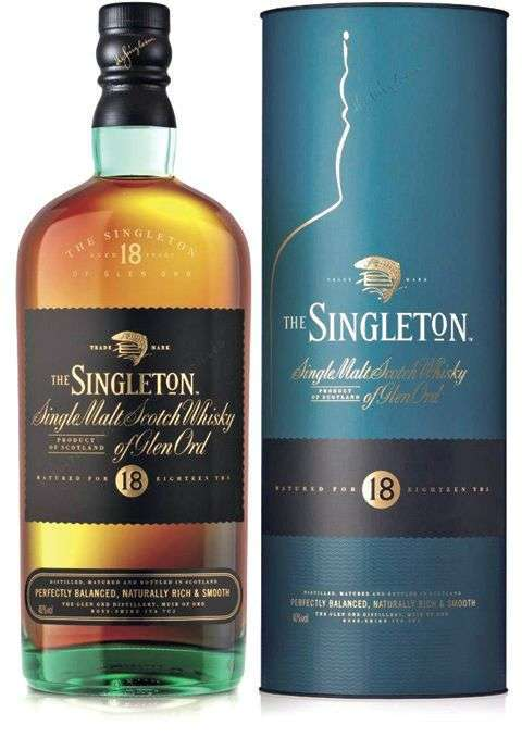 Two new Singleton Whiskeys in Nepali Market