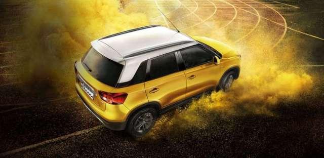 Suzuki Vitara Brezza Launched in Nepal