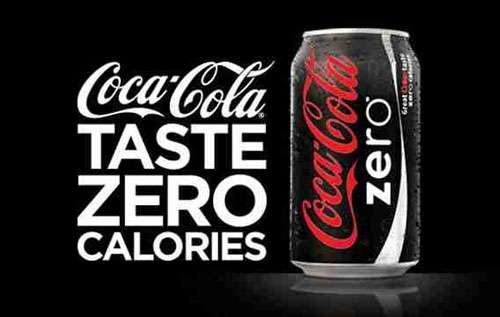 Coca-Cola Zero Launched