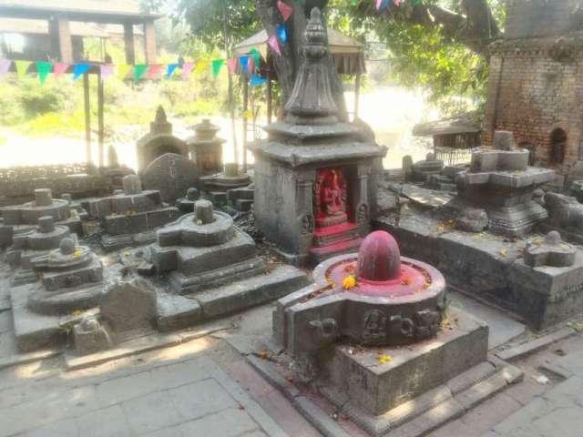 Hunuman Ghat, Bhaktapur