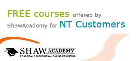 Nepal Telecom Tie-up with Shaw Academy to provide a free online course