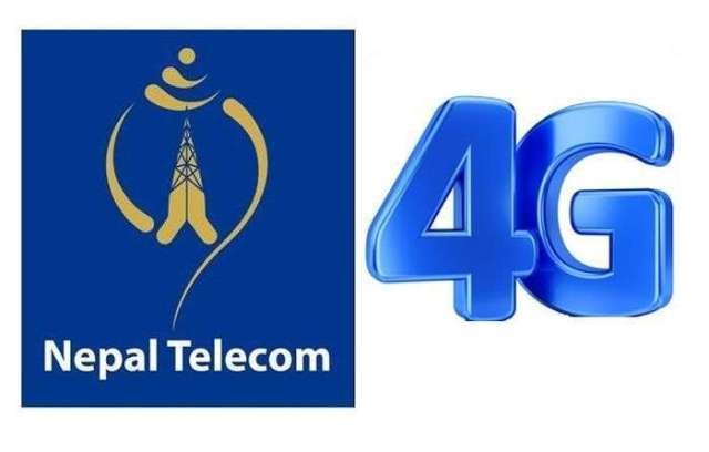 NT Starts 4G Service in Nepal