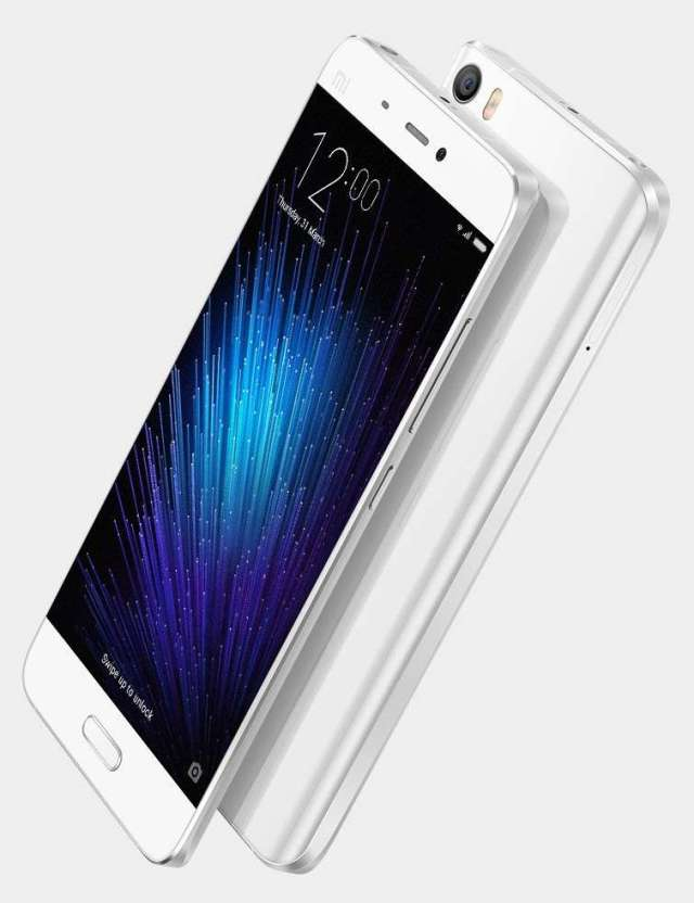 Xiaomi Mi 5s Launched in Nepali Market