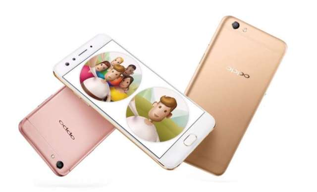 Oppo F3 Plus Launched