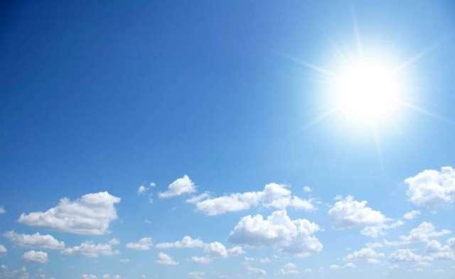 15 ways to beat summer heat (Infographics)