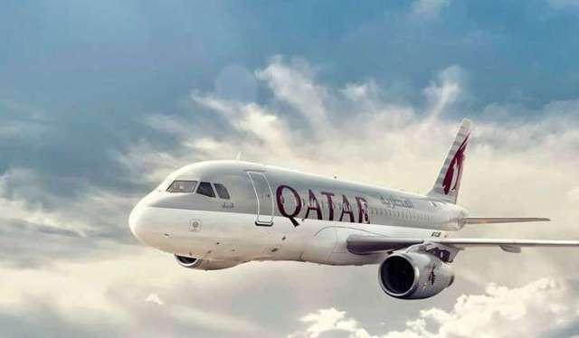 Qatar Airways Offering 40% Discount