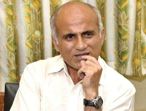 Dr. Govinda K.C.