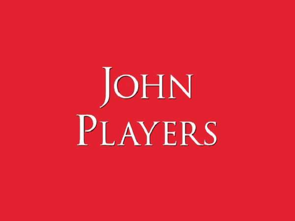 John Players Announces Discount Offers