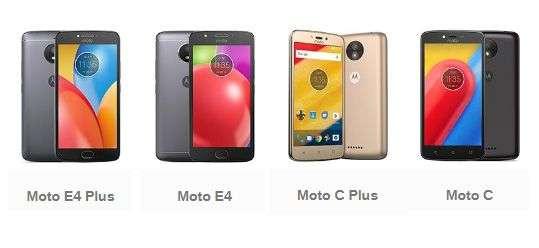Motorola Launches Smartphones in Nepal