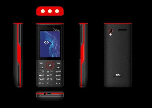 CG Mobiles Launches Astro Power