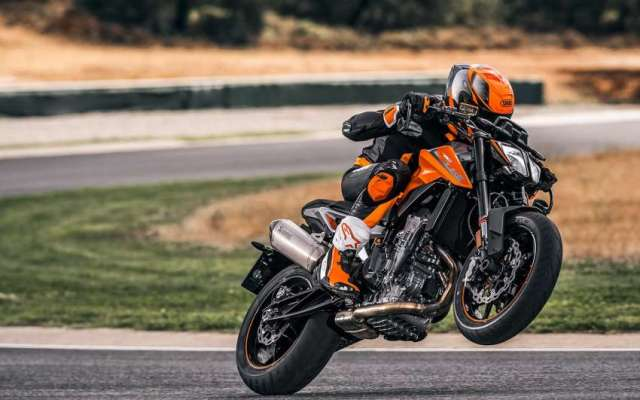KTM to Host Stunt Competition in Kathmandu