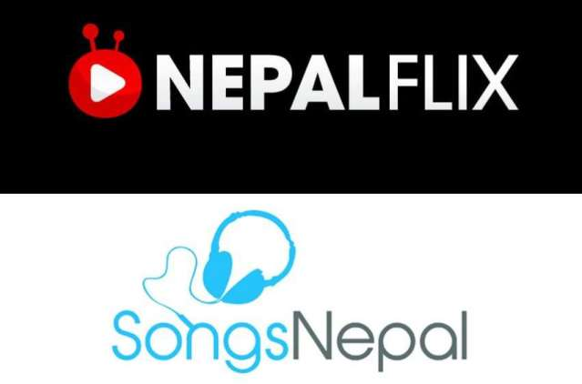 Nepalflix and Songsnepal in Youtube Partnership