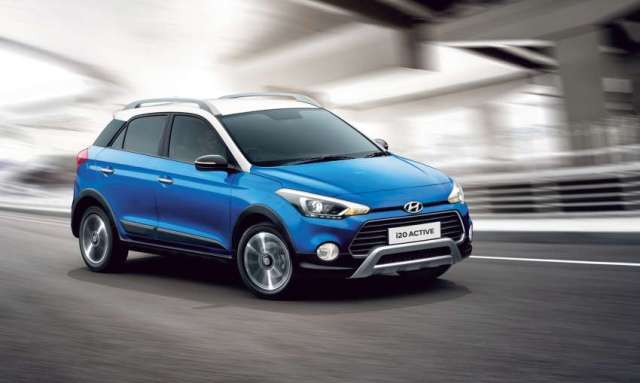 Hyundai i20 Active Facelift Launched In Nepal