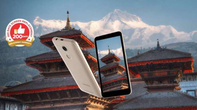 Tambo Launches in Nepal with Superphones and Powerphones