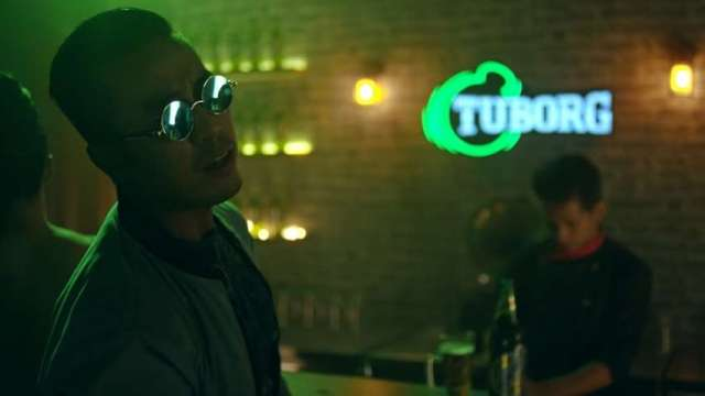 Tuborg Releases 'Stay Open' Music Video