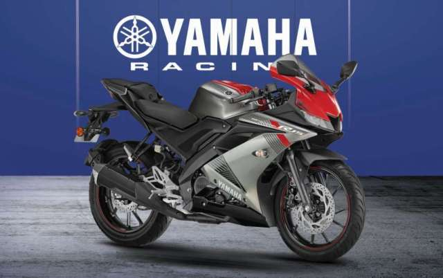 Yamaha backbeats in R-DNA legacy as R15 V 3.0 debuts in Nepal
