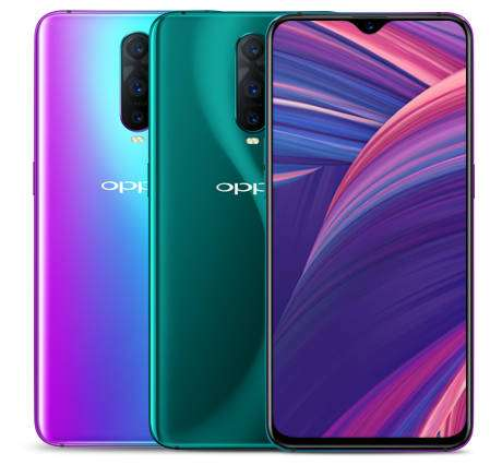 OPPO R17 Pro launched in Nepal