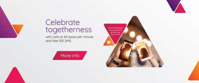 Ncell Brings Valentine's Day Offer
