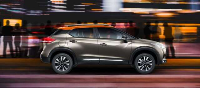 Nissan Kicks launched in Nepal