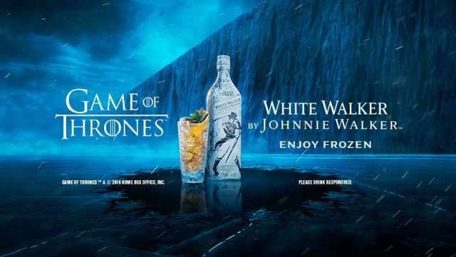 Game of Thrones-Inspired Whisky Arrives in Nepal