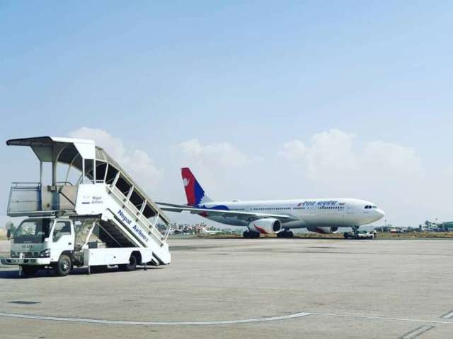 NAC Announces Schedule for Osaka Flights from July 4
