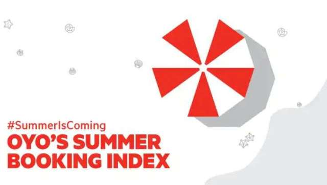 OYO's Travel Booking Index Reveals 221% Increase in Bookings