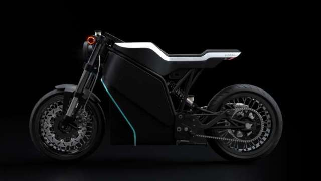"Local Start-up Launches Nepal's Own Two Wheeler Brand ""Yatri Motorcycles"""