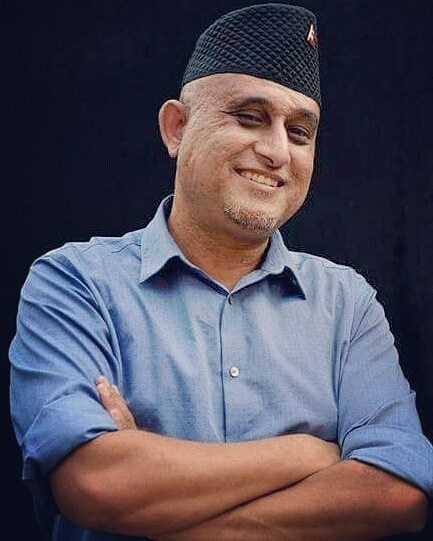 Ujwal Thapa, founder of Bibeksheel Nepali Party, passes away