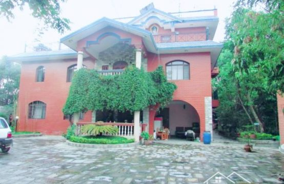 Luxurious Residential Furnished Bungalow On Rent