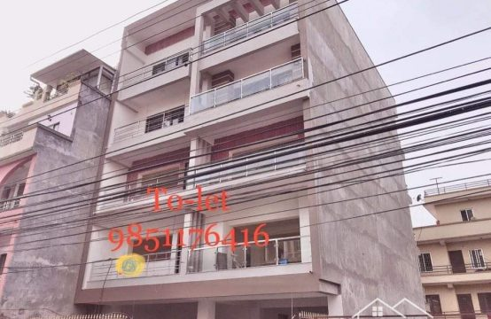 2800 sq.ft. Commercial Space for rent