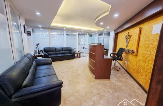 2500 sq.ft. Furnished Commercial Space for Rent
